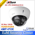 Original Dahua 4MP IPC-HDBW4431R-S replace IPC-HDBW4421R IP Camera HD Network IR cctv Dome IP CCTV Camera POE DH-IPC-HDBW4431R-S