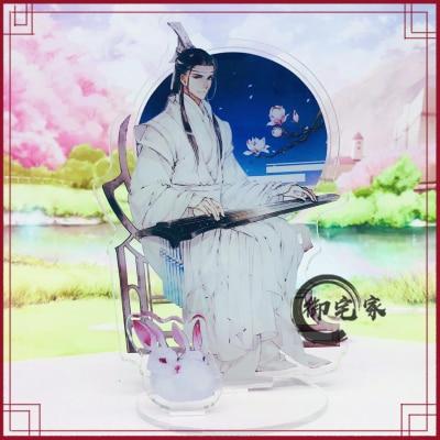 Grandmaster of Demonic Cultivation Wei Wuxian Lan Wangji BL Stand Acrylic YZ