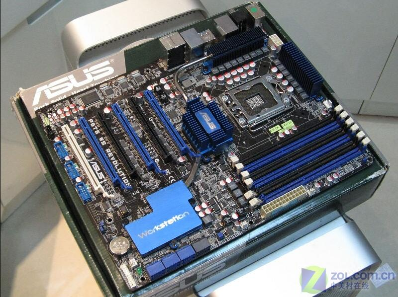 Worldwide delivery lga 1366 motherboard atx in NaBaRa Online
