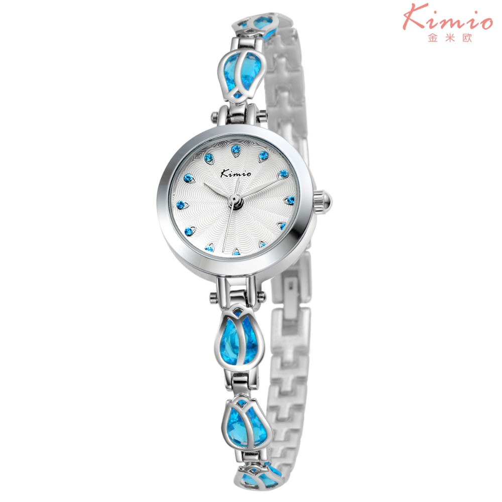 Подробнее о reloj mujer 2016 KIMIO famous brand watch women rhinestones crystal rose strap ladies analog quartz-watch montre femme de marque 2017 hodinky kimio brand fashion women analog quartz watch luxury ladies pearl crystal wrist watch relojes mujer montre femme