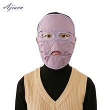Ajiacn masque de protection contre les radiations pour téléphone portable, ordinateur authentique, TV, masque de protection contre les radiations électromagnétiques