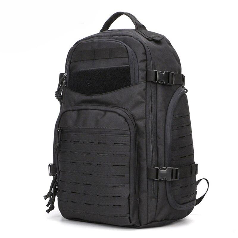 Nouveau 1000D Laser coupe Molle en plein air militaire sac à dos sac tactique Trekking sac à dos pour l'armée chasse Camping randonnée voyage