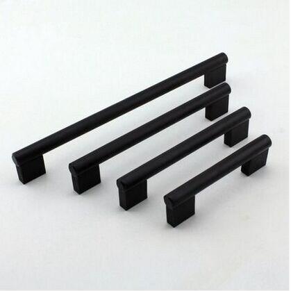 Popular Modern Black Door Handle Buy Cheap Modern Black Door