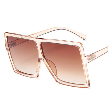 Big Frame Oversized Women Sunglasses 3
