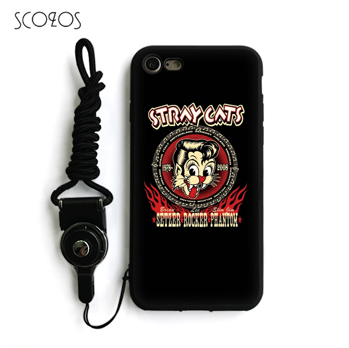 coque huawei p10 rockabilly