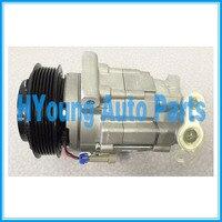 96962250 95935304 auto ac compressor voor Chevy Sonic 1.8L 2012 voertuigen