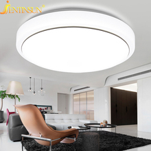 2016 Fashion 5W 12W 15W Acrylic Modern round led ceiling light indoor lighting lamps Factory wholesale modern ceiling lamps