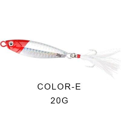 COLOR-E-20G