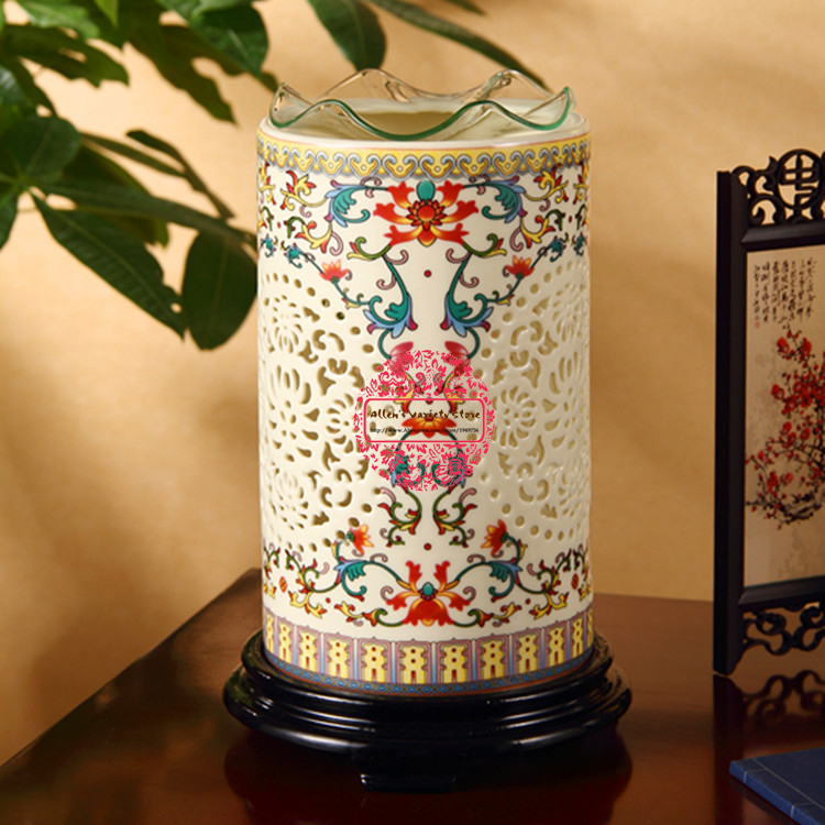 Popular Electric Fragrance Lamp-Buy Cheap Electric ...