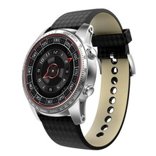 Original KW99 Kingwear Android 5.1 Smart Watch 3G MTK6580 8GB Bluetooth SIM WIFI Phone GPS Heart Rate Monitor Wearable Devices