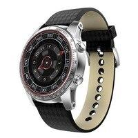 Original KW99 Kingwear Android 5 1 Smart Watch 3G MTK6580 8GB Bluetooth SIM WIFI Phone GPS