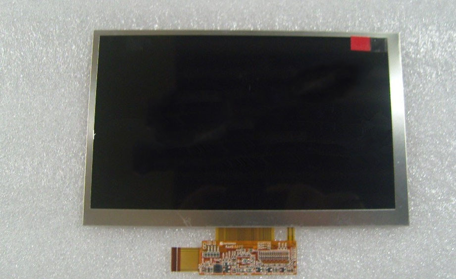 где купить 7.0-inch TM070DDH09 LCD Screen Display For Lenovo IdeaTab A2107 A2 Tablet PC дешево