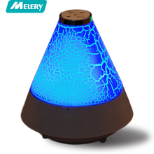 Bluetooth speakers night light T20 Colorful led lights mini Bluetooth audio portable wireless computer computer gifts new 2017
