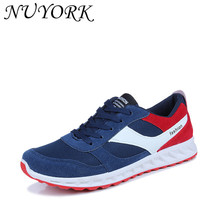 New listing hot sales Summer breathable men running shoes net sports shoes 98-G22