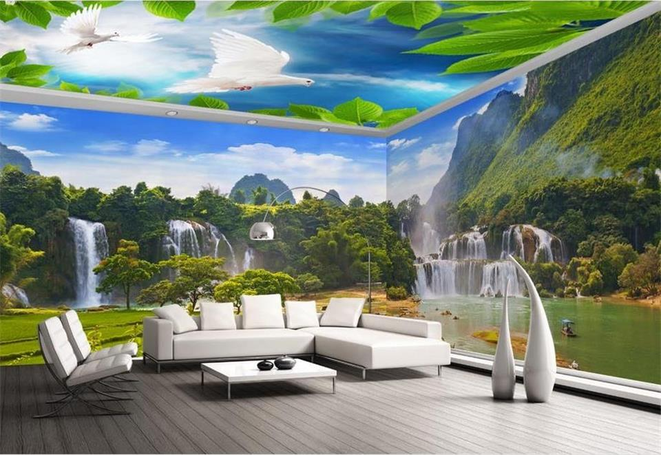 Wall Murals Cheap online get cheap photographic wall murals -aliexpress