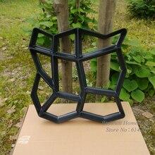 pathmate бетонная форма, pathmate каменный блок нестандартных размеров формы, pathmate Каменная форма, для дорожек булыжная форма
