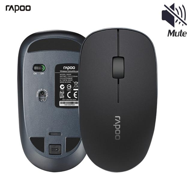 Driver: Rapoo 3500P Mouse