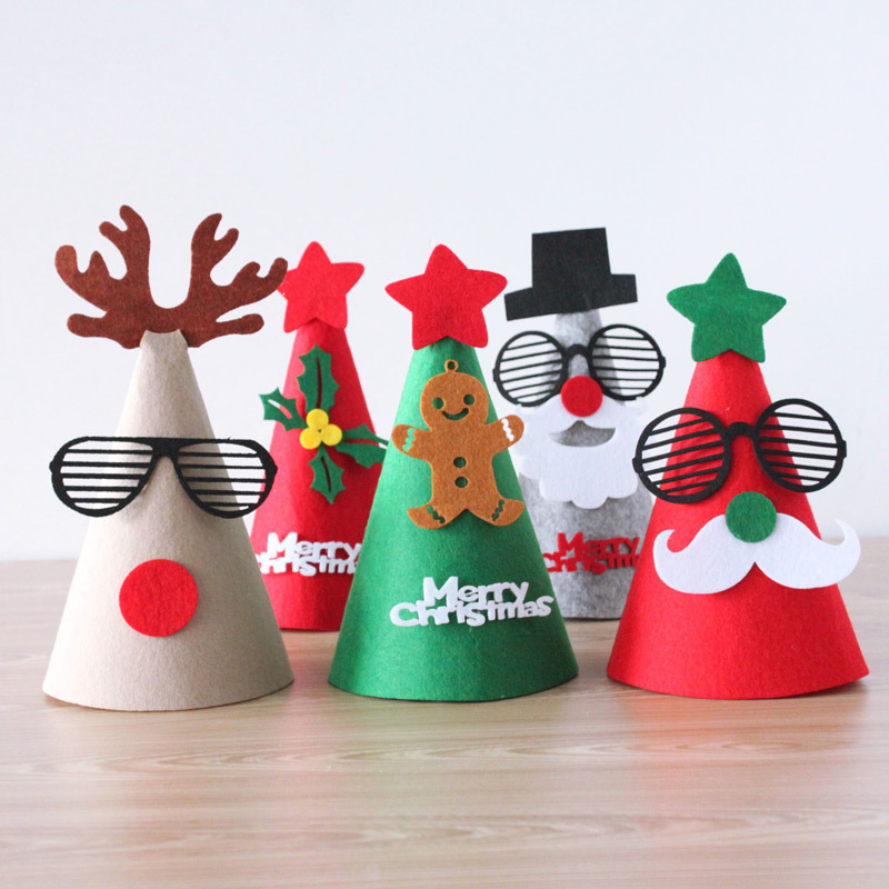10 Amazing Christmas Decorations You Can Do On A Budget: Christmas Decorations Supplies Children Adult Christmas