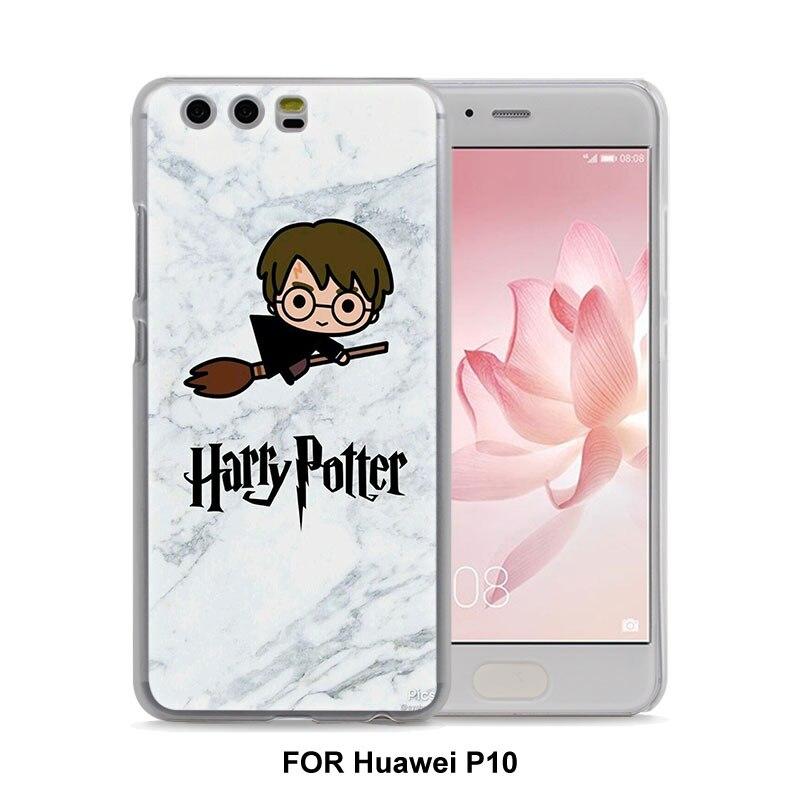 Avada Kedavra Harry Potter Always Thin Transparent Phone Case For ...
