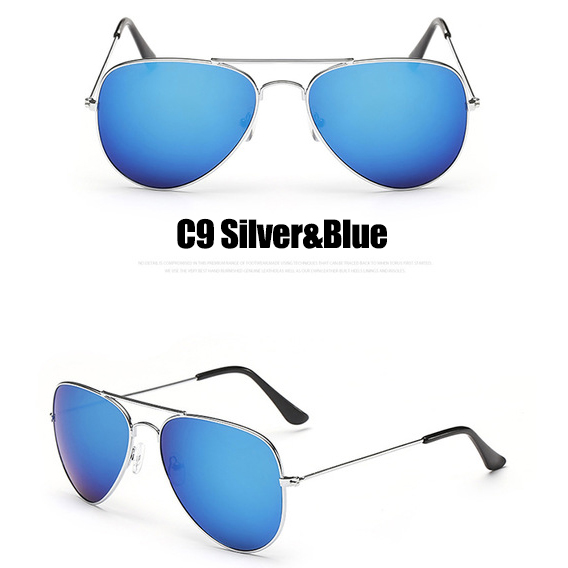C9 Silver Blue