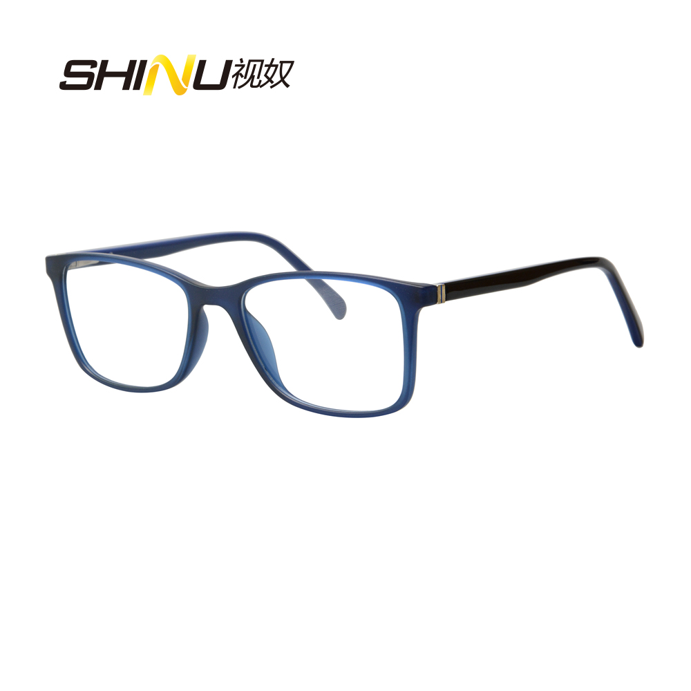 Completo Marco TR90 Lente Progresiva Focal Multi Gafas de Lectura ...