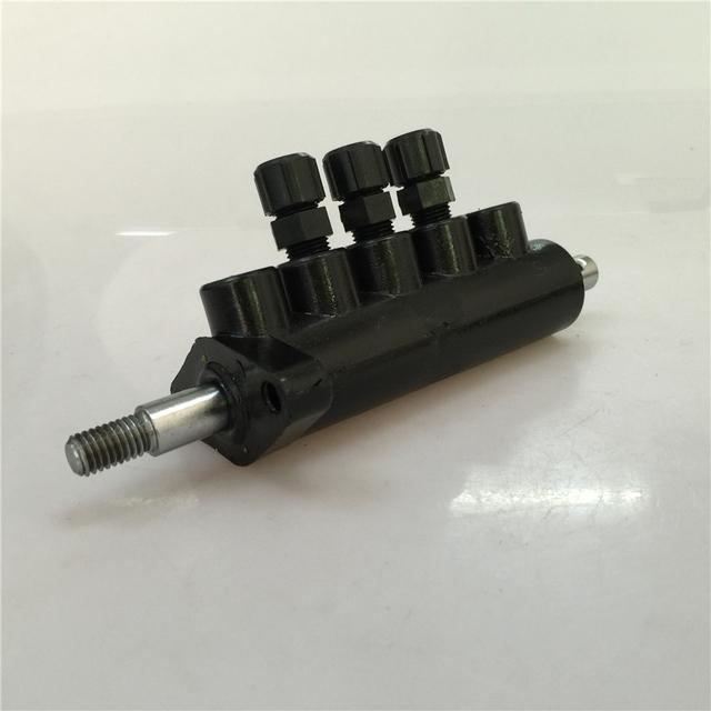 STARPAD acessórios do Pneu cambiador do pneu acessórios cinco-way válvula DFZ10 * 37*145mm frete grátis