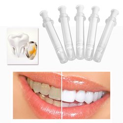 Professional dental teeth whitening 44 kit carbamide peroxide bleaching oral gel.jpg 250x250