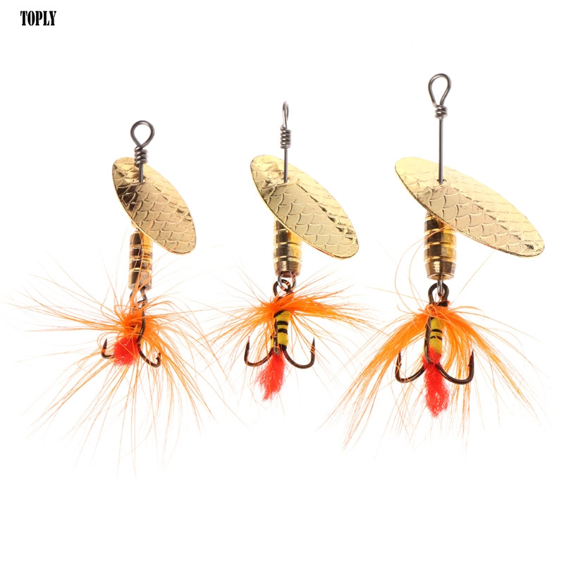 Fishing Sequin Spinner Lure Paillette Spoon 2g 3g 4g Wobblers Hooks Accessories-in Fishing Lures from Sports & Entertainment