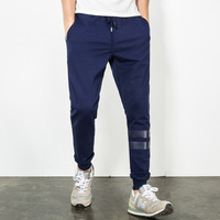 USA European Style Men Pants Joggers Casual Active Pants Men S Jogger Harem Pants Sporting Pants