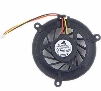 CPU Fan For HP ProBook 4411S 4410S 4415S 4416S 4515S 4510S 4710S CPU FAN P/N: 535766-001 FN53 KSB0505HA