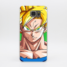 Dragon Ball Z Goku Case for Samsung Galaxy