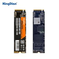 KingDian NVME SSD 120gb 240 gb SSD M2 Solid State Drive M.2 2280 PCIe Internal Hard Disk for Laptop Desktop MSI Asrock