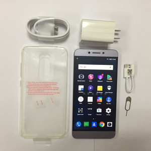 "Image 2 - Original 5.5"" Letv LeEco Le 2 X520 Cell Phone Snapdragon 652 Octa Core Mobile Phone 3GB 64GB 1920x1080 16MP Android Fingerprint"