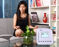 Natural Therapy Devices Electrostatic Therapy Machine High Potential Therapeutic Magnetic Wave