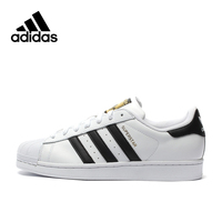 Original New Arrival Adidas Official Superstar Classics Unisex Men S And Women S Skateboarding Shoes Sneakers