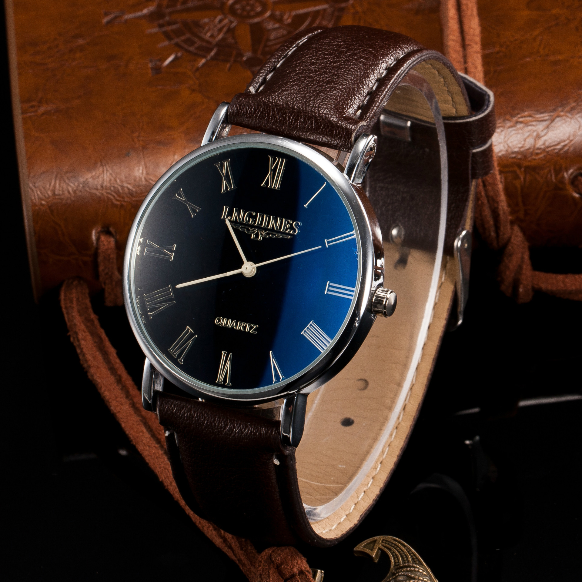 2019 Mens Women watches Luxury brand Quartz watch High quality relogio masculino Ultra thin Men Women Clock erkek kol saati
