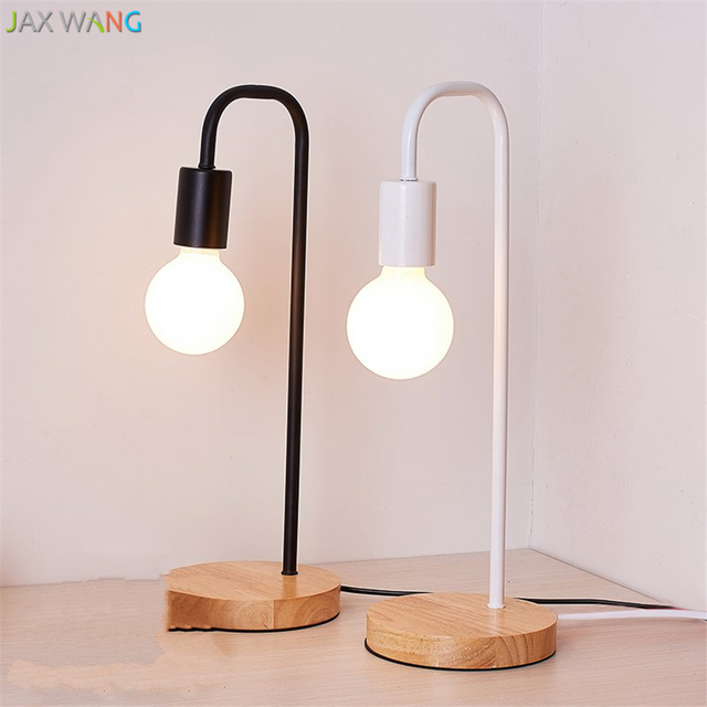 Gdw high quality table lamp iron desk light for bedroom bedside gdw high quality table lamp iron desk light for bedroom bedside children eyes protection lamps student aloadofball Choice Image
