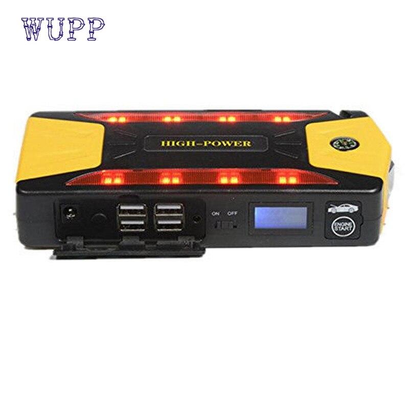 Voiture auto style voiture style 12 V 82800 mAh Portable voiture Pack Booster chargeur batterie banque de puissance mar1