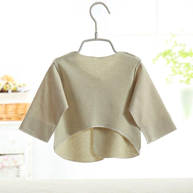 Newborn Baby Half underwear Spring Season Baby Underwear 0 3 Months Baby  Natural Color Cotton Casual Clothes WJ1011 Senza Fretta-in Underwear &  Diaper