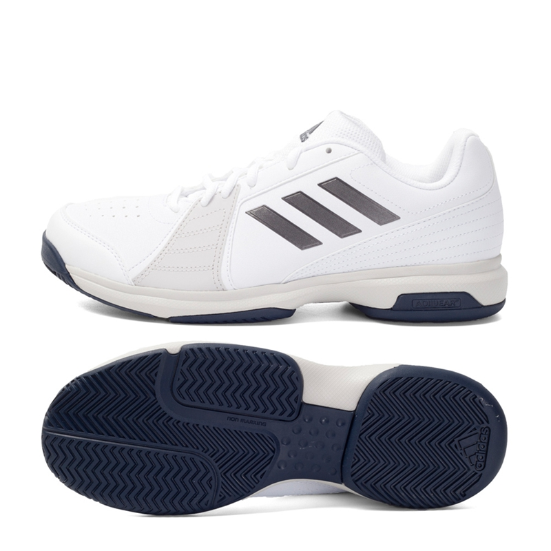 huge selection of 72c12 486d9 ... New Arrival 2018 Adidas Approach, Men s Tennis Shoes Sneakers 20 ...
