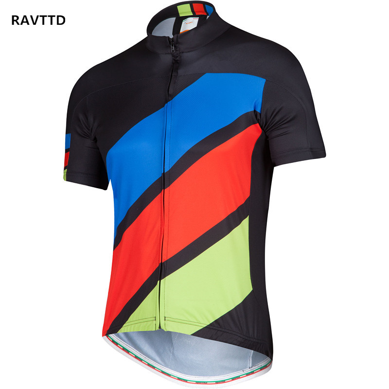 New Arrival national team Cycling Summer Short Sleeve Cycling Jerseys/Bike Sports Clothing Cycle Bicycle Clothes Ropa Ciclismo