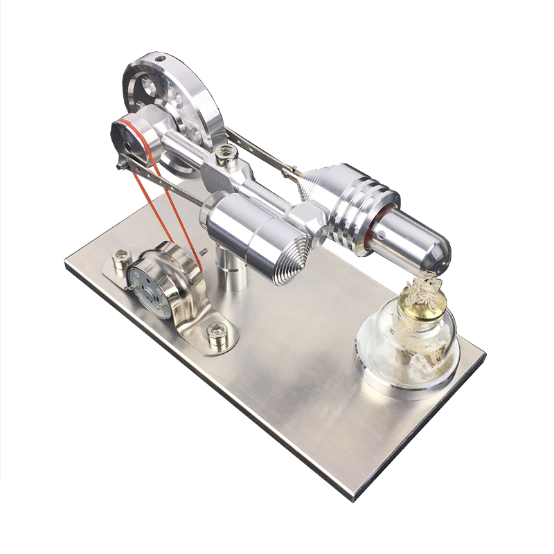 Hot Air Stirling Engine Model Educational Engine Motor Toy Experimental model hot air stirling engine model educational engine motor toy experimental model