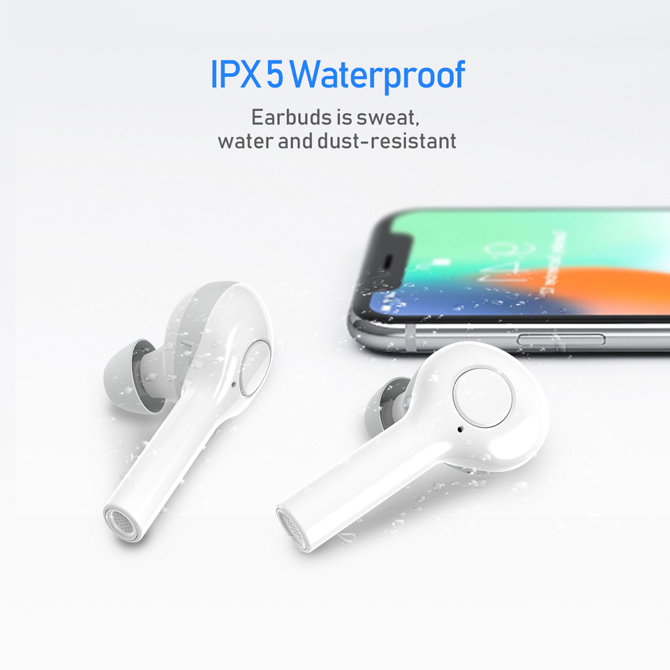 IPX5-Water