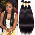 Raw Cambodian Virgin Hair Bundles 7A Straight Cambodian Hair Extensions Cambodian Straight Virgin Hair 3pcs Mario Hair Products