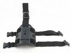 Funda táctica para piernas caídas funda rotativa IMI panel para piernas