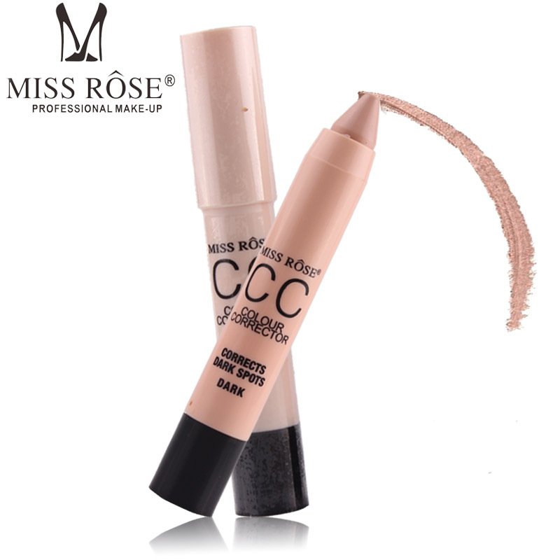 Women Cosmetic Make Up New Face Concealer Pencil Makeup for