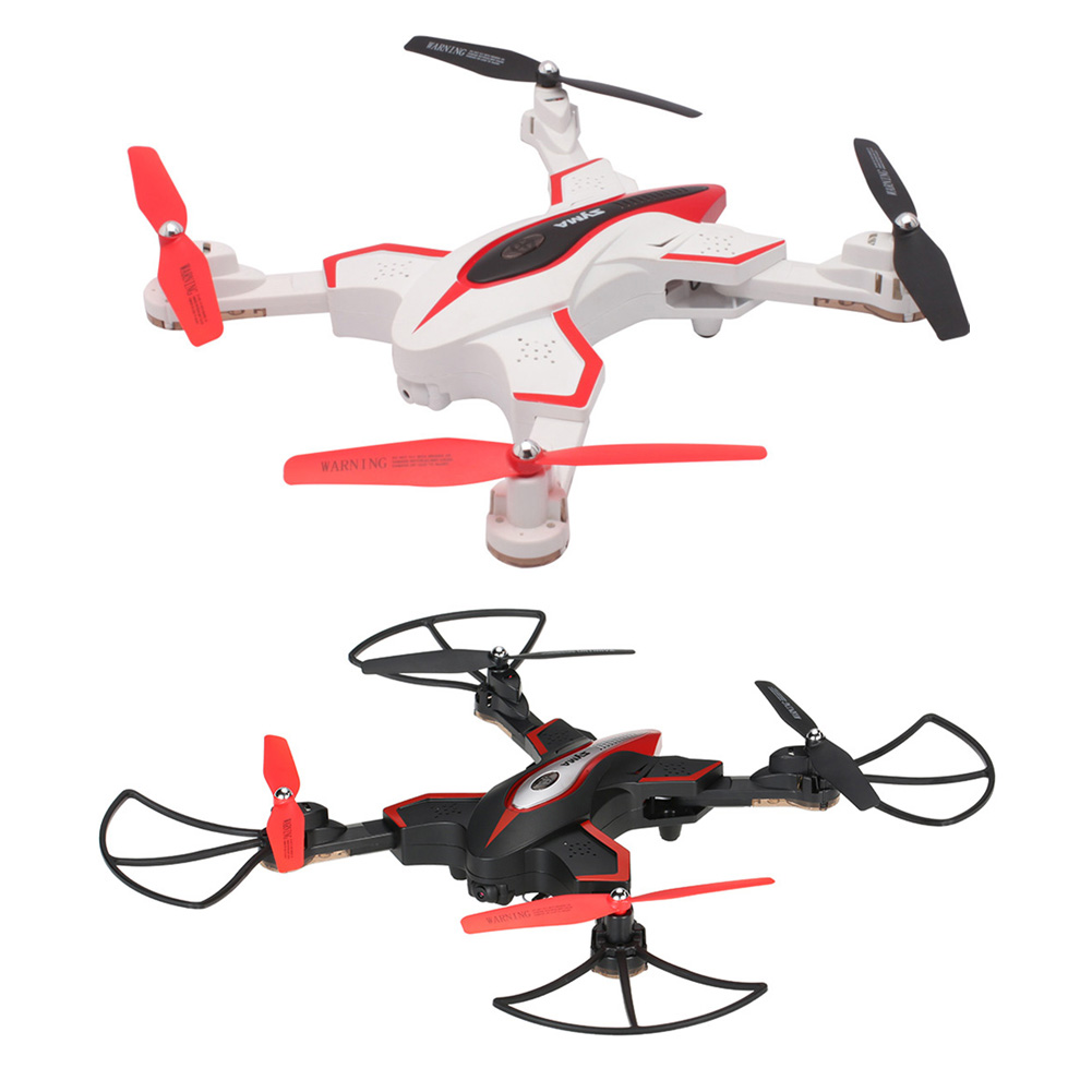 X56W  Mini  Remote Folding Deformation Control Four-axis Aircraft UAV Helicopter Children 's Model Toys M09 x uav mini talon epo 1300mm wingspan v tail fpv rc model radio remote control airplane aircraft kit