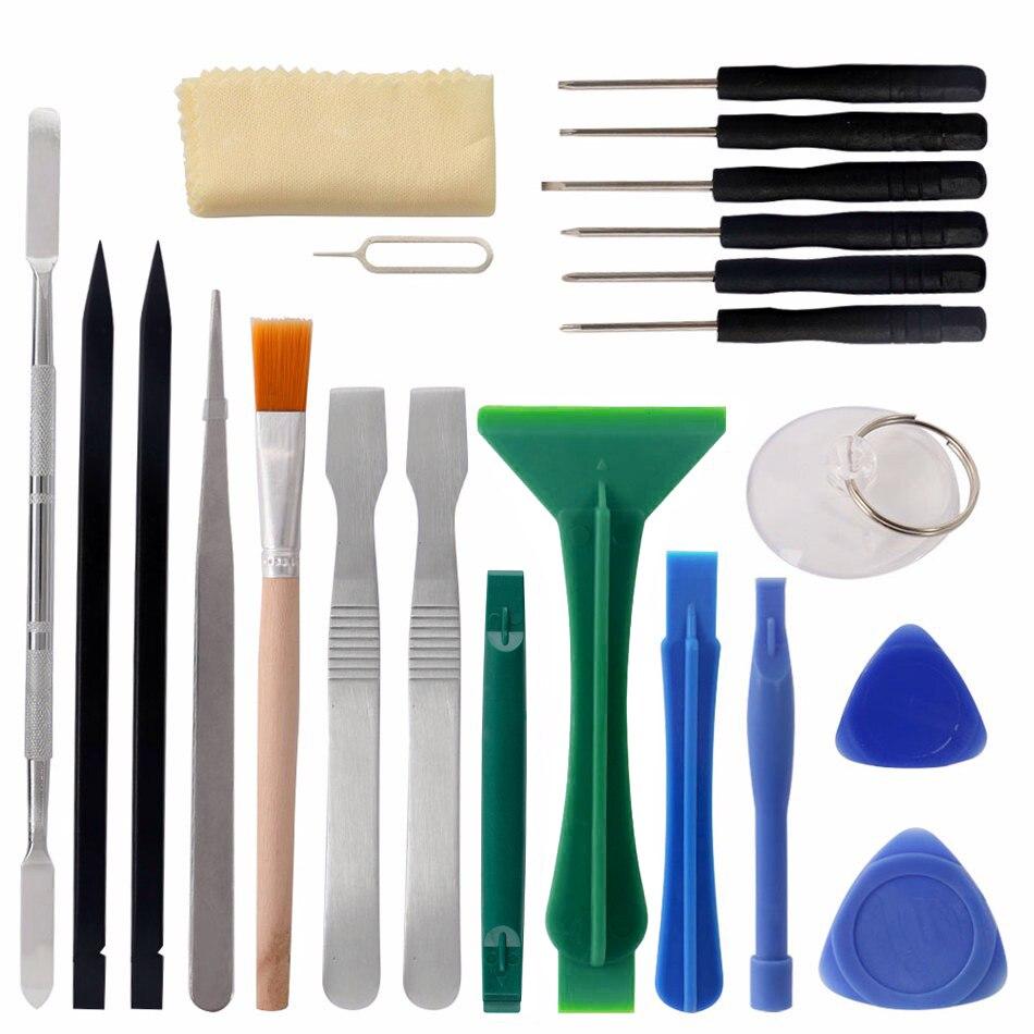 Set di cacciaviti 22 in 1 Set di utensili manuali di apertura per - Utensili manuali - Fotografia 1