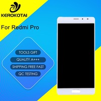 FOR Xiaomi Redmi Pro 100 Tested Good Quality LCD Display Touch Screen Digitizer Full Assembly MI