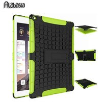 Shockproof Heavy Duty Case For IPad 2 3 4 5 6 Protect Skin Rubber Hybrid Cover